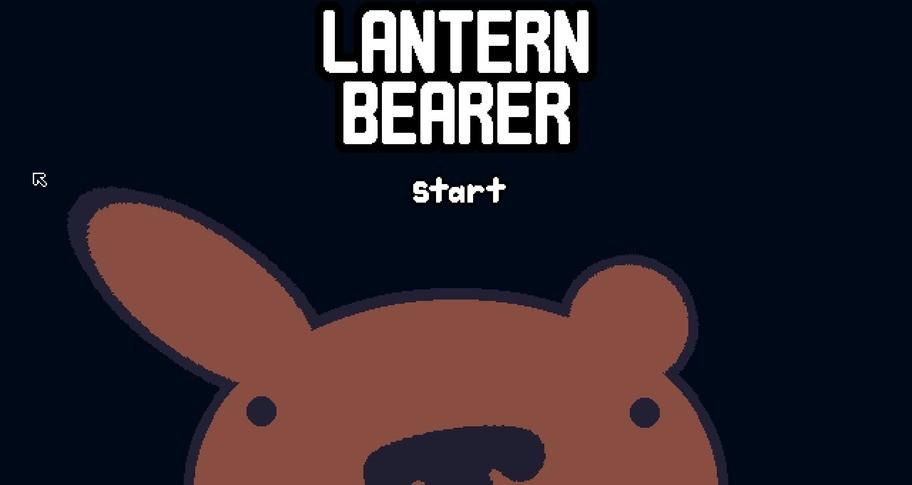 Lantern Bearer