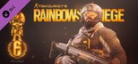 Tom Clancy's Rainbow Six Siege - Pro League Blackbeard Set