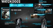 Watch_Dogs - Deluxe Edition