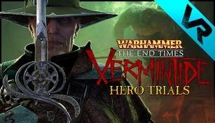 Warhammer: Vermintide VR - Hero Trials