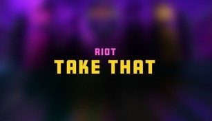 """Synth Riders - RIOT - """"Take That"""""""