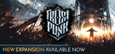 Frostpunk + The Rifts DLC