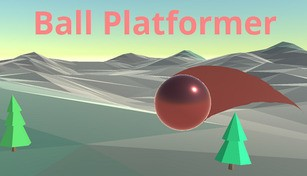 Ball Platformer