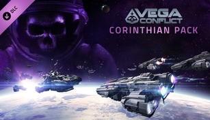 Vega Conflict - Corinthian Pack