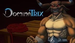DominaTRIX - Art Pack