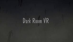 Dark Room VR
