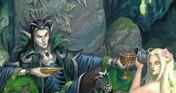 Fantasy Grounds - Wrath of River King (5E)