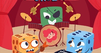 Dicey Dungeons - Soundtrack