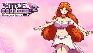 Witch College 2