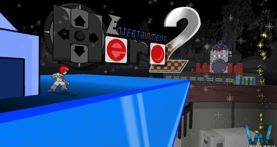 Entertainment Hero 2