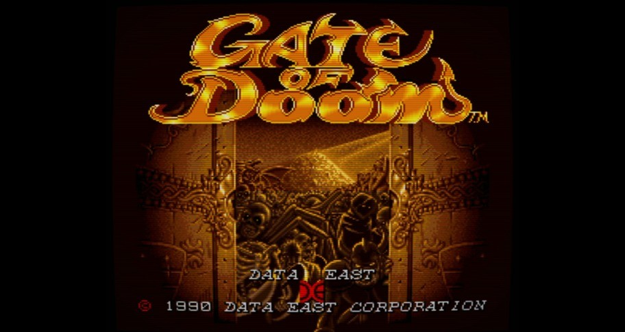 Data East Arcade Pack #1