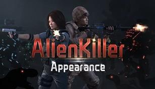 异形杀手:初现 Alien Killer: Appearance