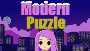 Modern Puzzle