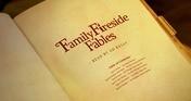 Children of Morta: Family Fireside Fables