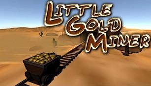 Little Gold Miner