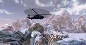 Choplifter HD - Night Avenger Chopper