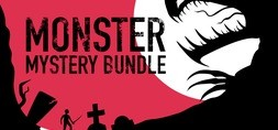 Fanatical - Monster Mystery Bundle