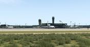 X-Plane 11 - Add-on: Aerosoft - Airport Ben Gurion
