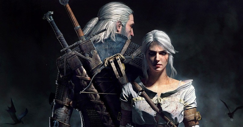 The Witcher 3 for FREE if you own the game on PC or console