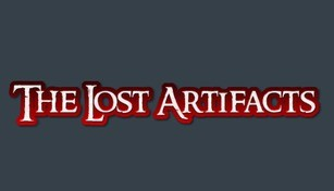 The lost artifacts