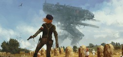 Iron Harvest, Prodeus, and more games are coming soon to Xbox Game Pass for PC