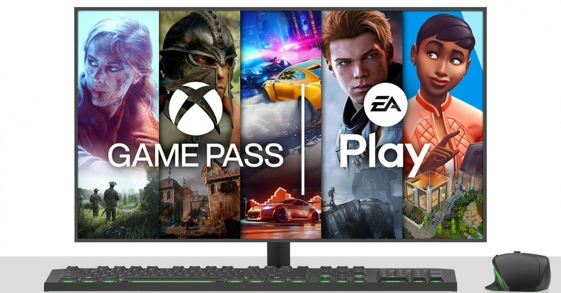 EA Play is coming to Xbox Game Pass for PC on March 18, 2021!