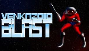 Venkazoid Blast