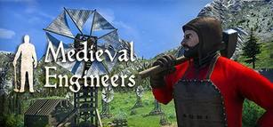 Medieval Engineers 4-Pack