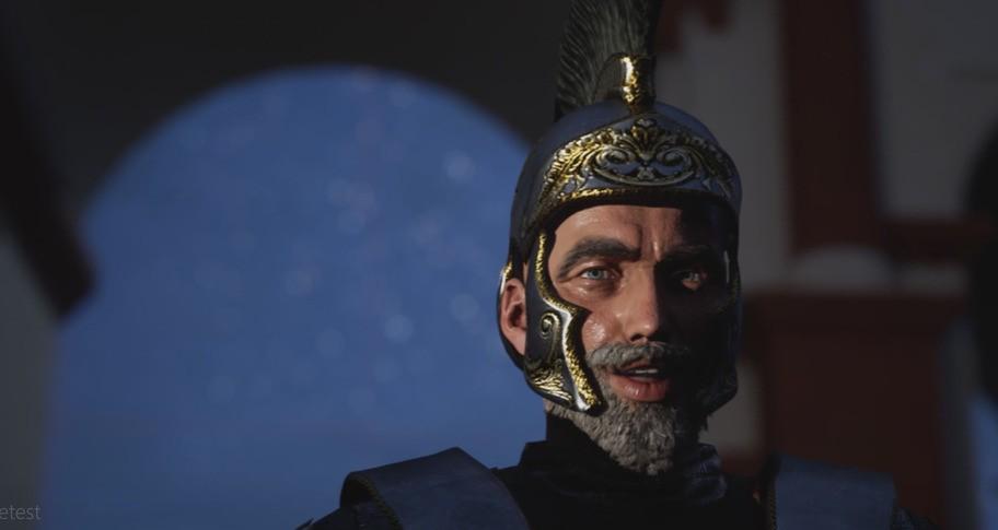 Ethos 2: Fall Of Empires