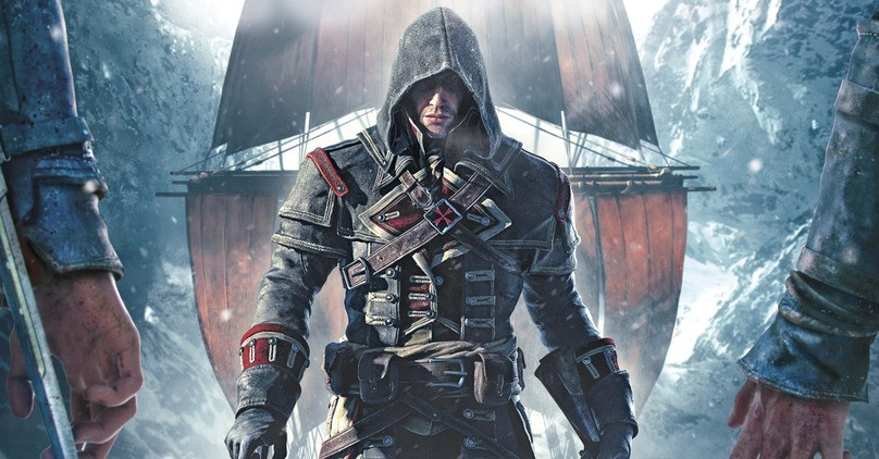 Fanatical - Assassin's Creed Games Sale