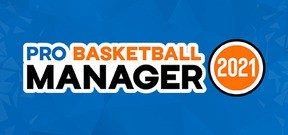 Pro Basketball Manager 2021