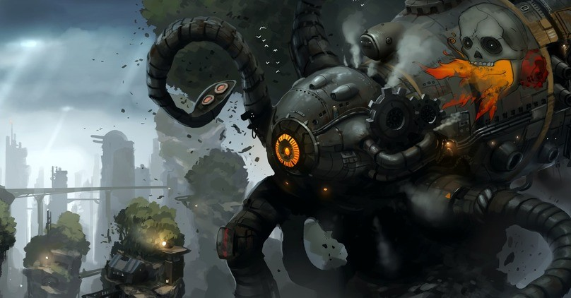 FREE Sine Mora EX for Prime Gaming users