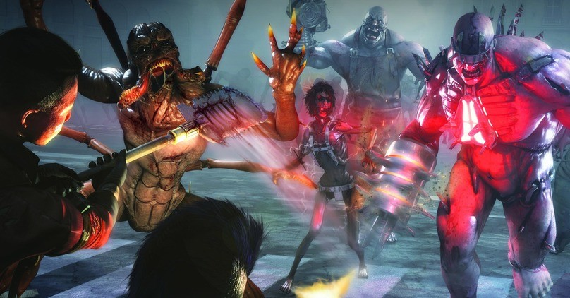Killing Floor 2, The Escapists 2 and Lifeless Planet are revealed as next FREE games from Epic