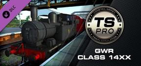 Train Simulator: GWR Class 14XX Loco Add-On