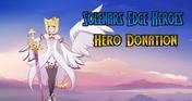 Solenars Edge Heroes- Hero Donation