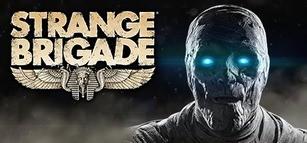 Strange Brigade + Secret Service Weapons Pack