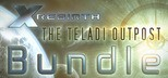 X Rebirth: The Teladi Outpost Bundle