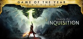 Dragon Age: Inquisition - Game of the Year Edition