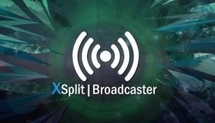XSplit Broadcaster