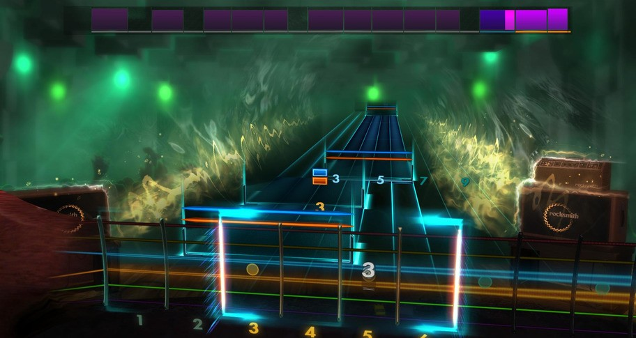 "Rocksmith 2014 Edition - Remastered - George Thorogood - ""Bad to the Bone"""