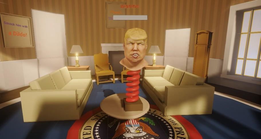 President Erect VR