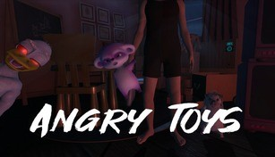 Angry Toys
