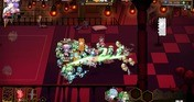 Touhou Big Big Battle: Yuyuko's Food-hunting Adventure