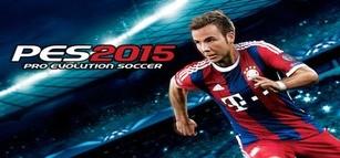 Pro Evolution Soccer 2015 Pre-Order Edition