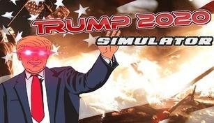 Trump 2020 Simulator