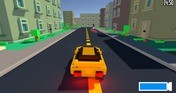 Retro Racing City