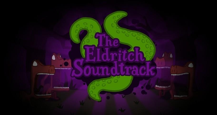 The Eldritch Soundtrack