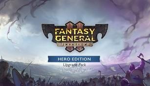 Fantasy General II - Hero Edition Upgrade Pack