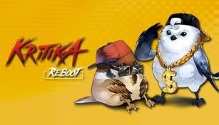 Kritika:REBOOT - Hipsters Pet DLC