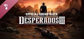 Desperados III Soundtrack